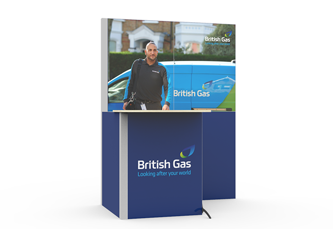 Small Exhibition Stand Hire : Small exhibition stands modular